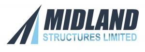 midland structures logo