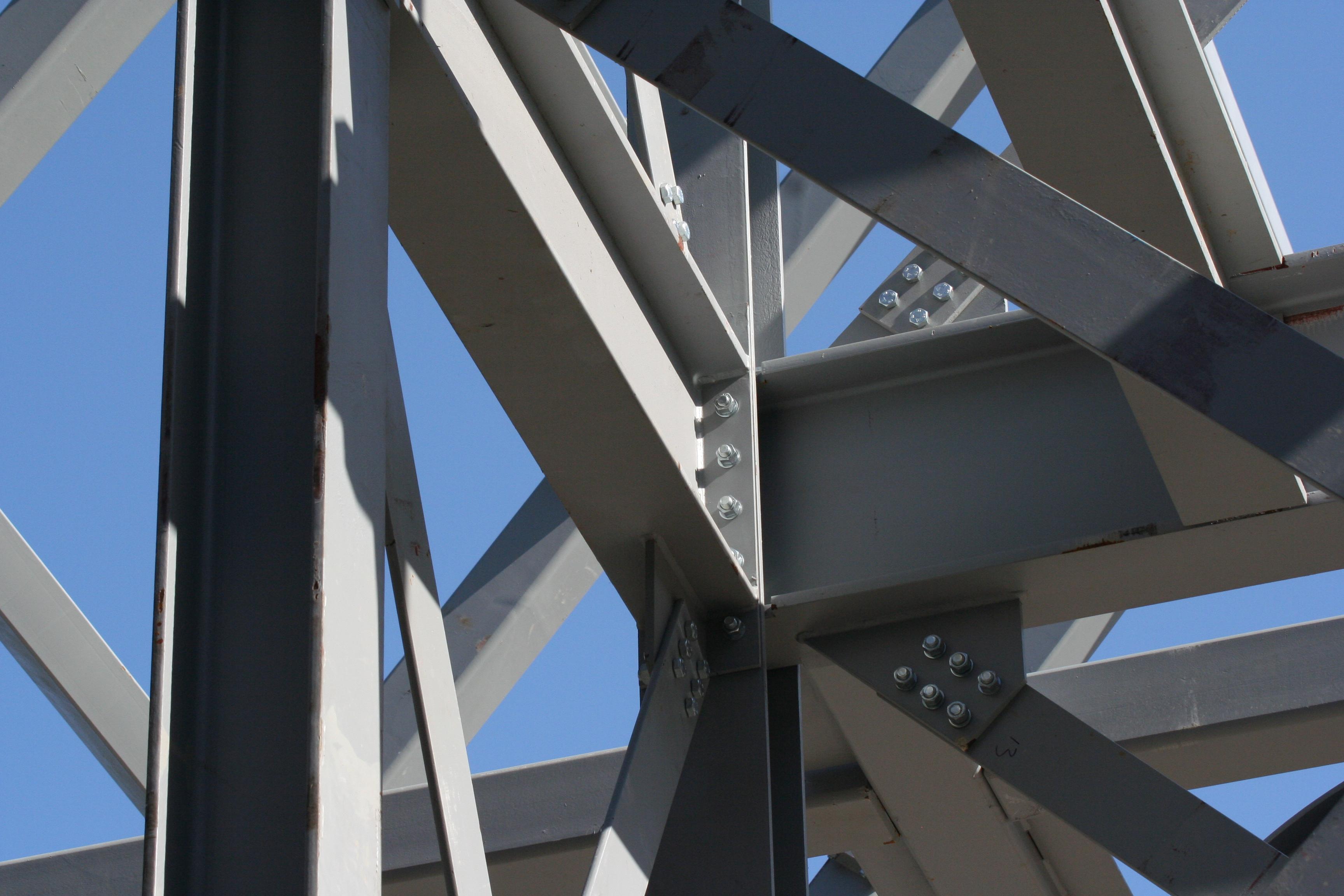 Steel Work Contractors